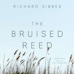The Bruised Reed Audiobook, by Richard Sibbes