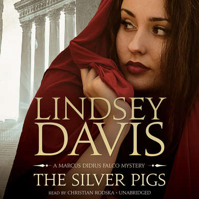 The Silver Pigs Audiobook, by