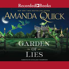 Garden of Lies Audiobook, by Jayne Ann Krentz