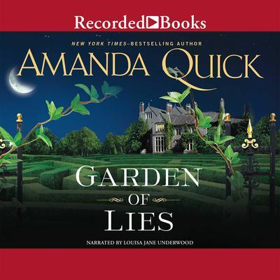 Garden of Lies Audiobook, by Jayne Ann Krentz