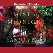 Mist of Midnight: A Novel Audiobook, by Sandra Byrd