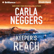 Keepers Reach Audiobook, by Carla Neggers