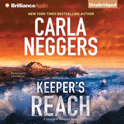 Keeper's Reach Audiobook, by