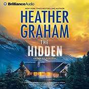 The Hidden Audiobook, by Heather Graham