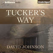 Tuckers Way, by David Johnson