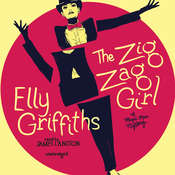 The Zig Zag Girl, by Elly Griffiths