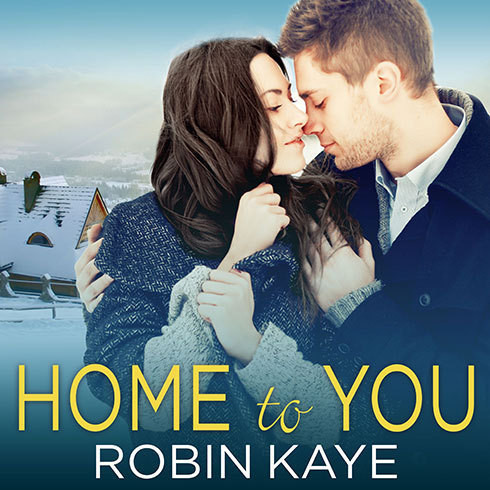 Printable Home to You Audiobook Cover Art