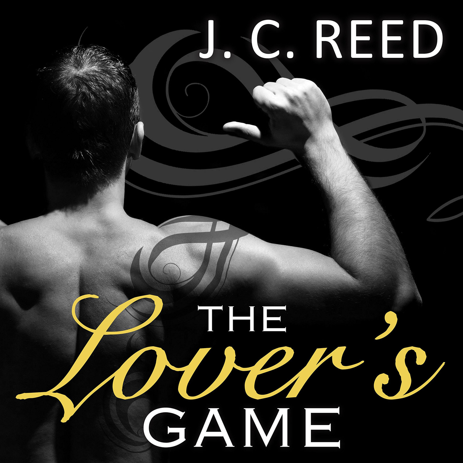 Printable The Lover's Game Audiobook Cover Art