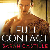 Full Contact Audiobook, by Sarah Castille