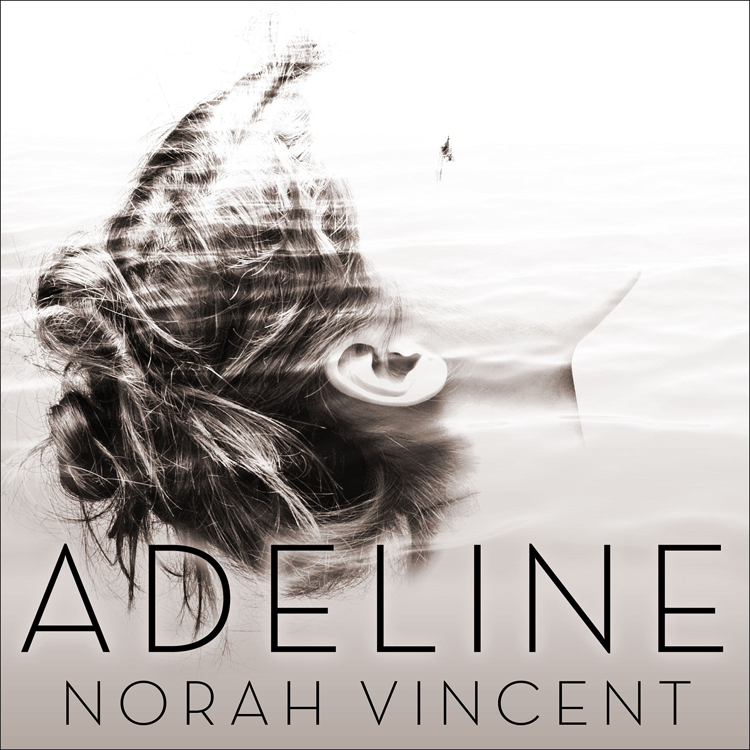 Printable Adeline: A Novel of Virginia Woolf Audiobook Cover Art