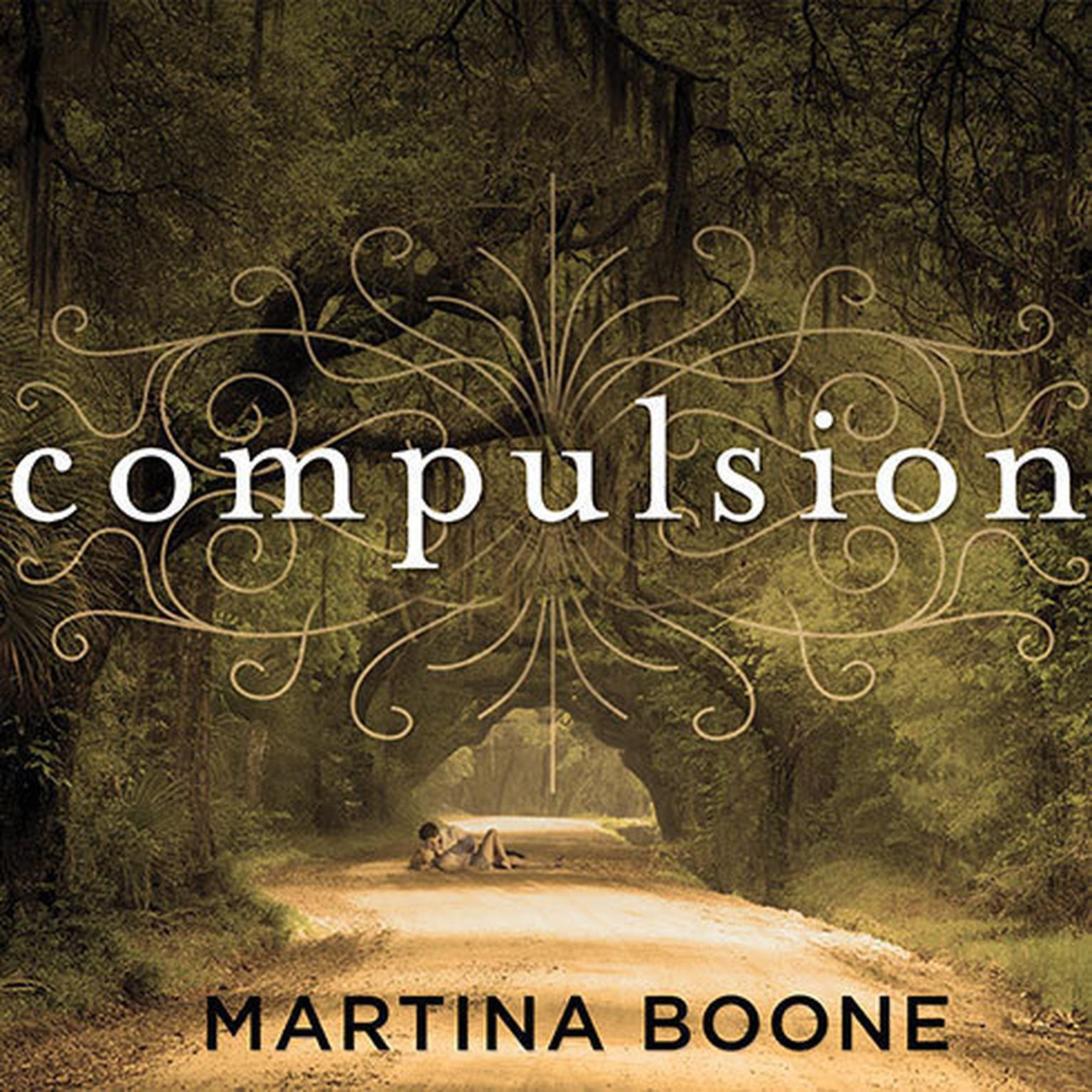 Printable Compulsion: Heirs of Watson Island Audiobook Cover Art