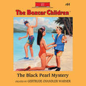 The Black Pearl Mystery Audiobook, by Gertrude Chandler Warner