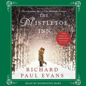 The Mistletoe Inn: A Novel Audiobook, by Richard Paul Evans