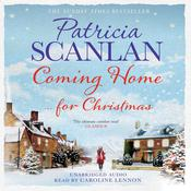 Coming Home Audiobook, by Patricia Scanlan
