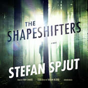 The Shapeshifters Audiobook, by Stefan Spjut