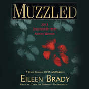Muzzled: A Kate Turner, DVM, Mystery, by Eileen Brady