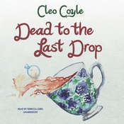 Dead to the Last Drop, by Cleo Coyle