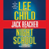 Night School: A Jack Reacher Novel Audiobook, by Lee Child