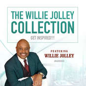 The Willie Jolley Collection Audiobook, by Willie Jolley