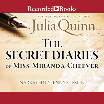 The Secret Diaries of Miss Miranda Cheever Audiobook, by