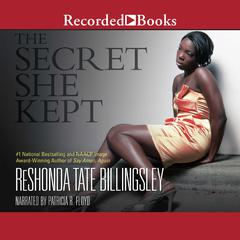 The Secret She Kept Audiobook, by ReShonda Tate Billingsley
