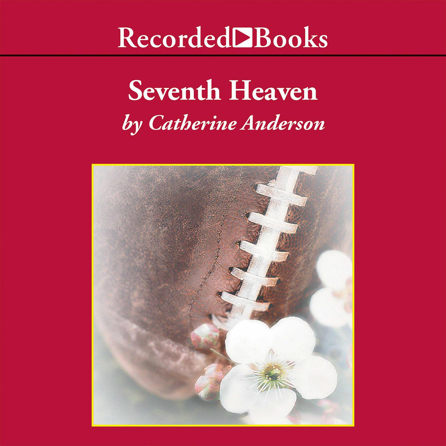 Printable Seventh Heaven Audiobook Cover Art