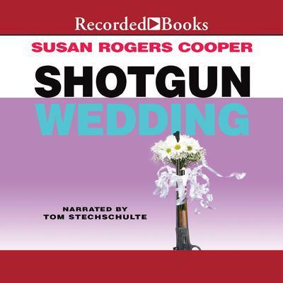 Shotgun Wedding Audiobook, by Susan Rogers Cooper