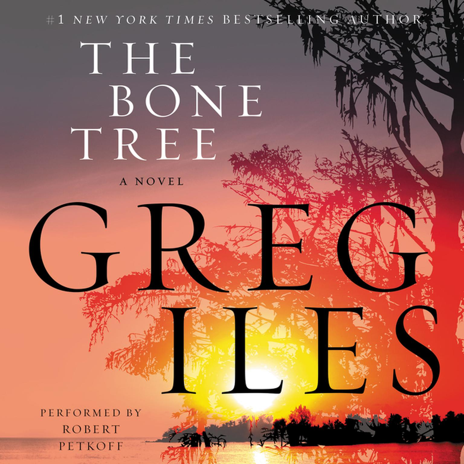 Printable The Bone Tree: A Novel Audiobook Cover Art