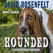 Hounded Audiobook, by David Rosenfelt