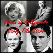 Voices of Hollywood's Early Film Stars