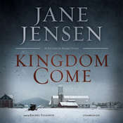 Kingdom Come Audiobook, by Jane Jensen