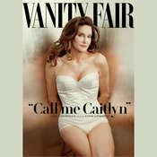 Vanity Fair: July 2015 Issue, by Vanity Fair