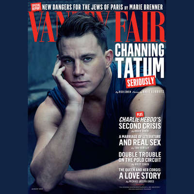 Vanity Fair: August 2015 Issue Audiobook, by Vanity Fair