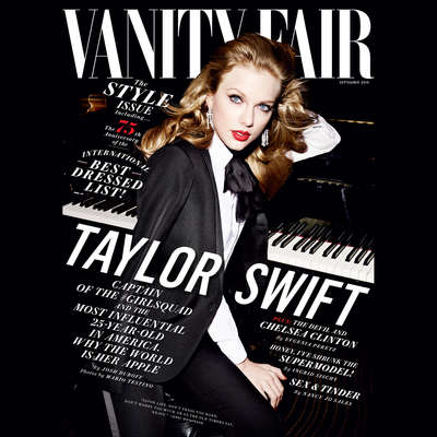 Vanity Fair: September 2015 Issue Audiobook, by Vanity Fair