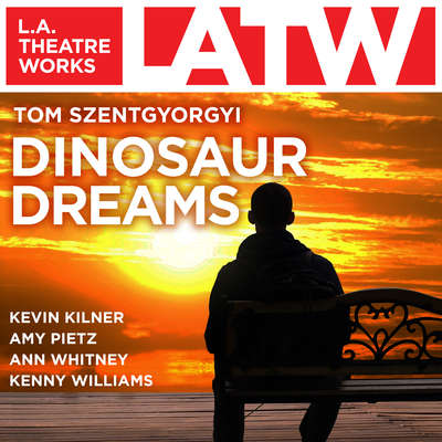 Dinosaur Dreams Audiobook, by Tom Szentgyorgyi