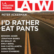 I'd Rather Eat Pants Audiobook, by Peter Ackerman