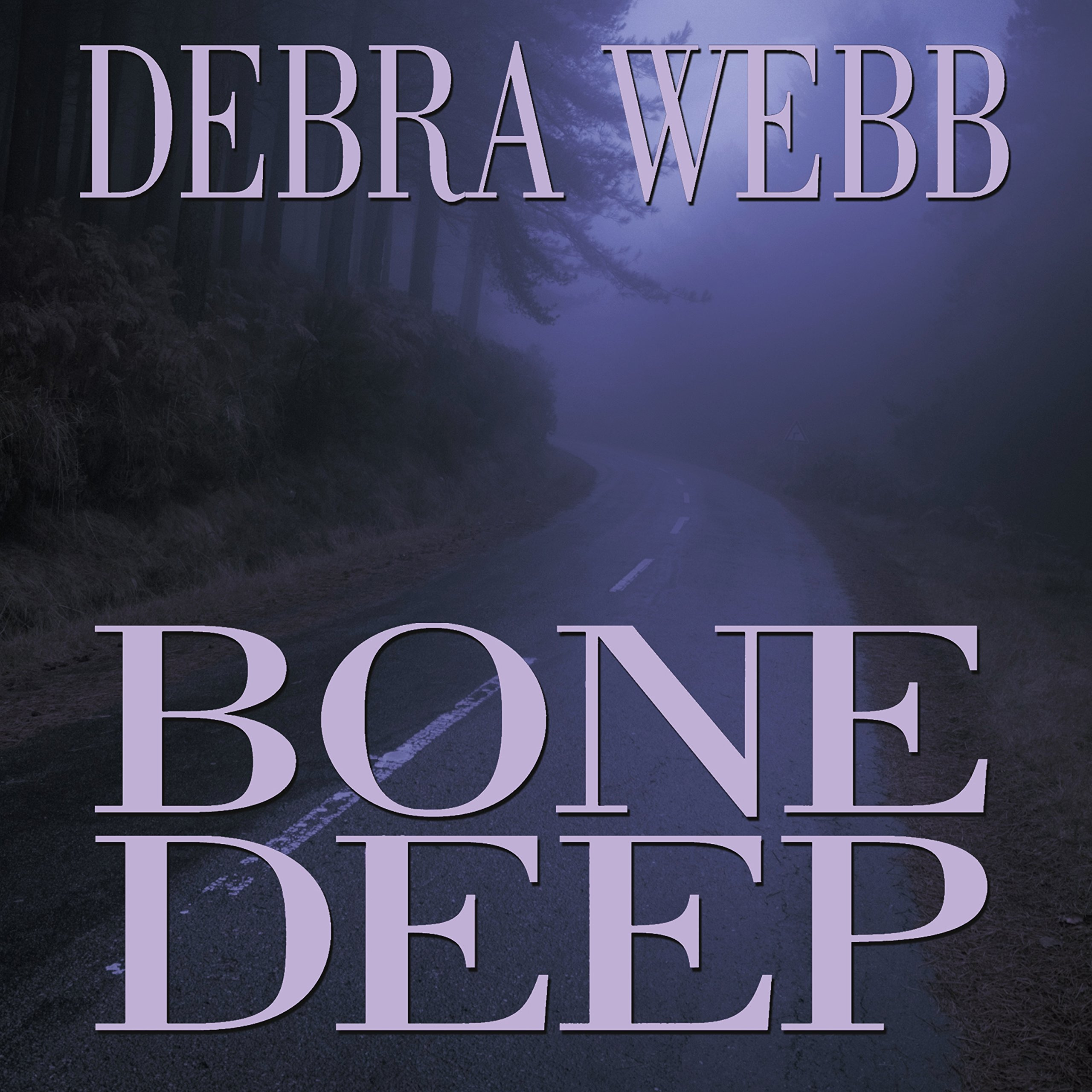 Printable Bone Deep Audiobook Cover Art