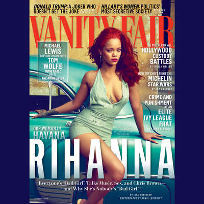 Vanity Fair: November 2015 Issue Audiobook, by Vanity Fair