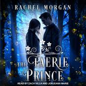 The Faerie Prince, by Rachel Morgan