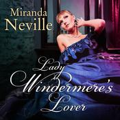 Lady Windermere's Lover Audiobook, by Miranda Neville