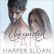 Unexpected Fate, by Harper Sloan