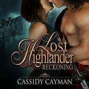 Reckoning, by Cassidy Cayman