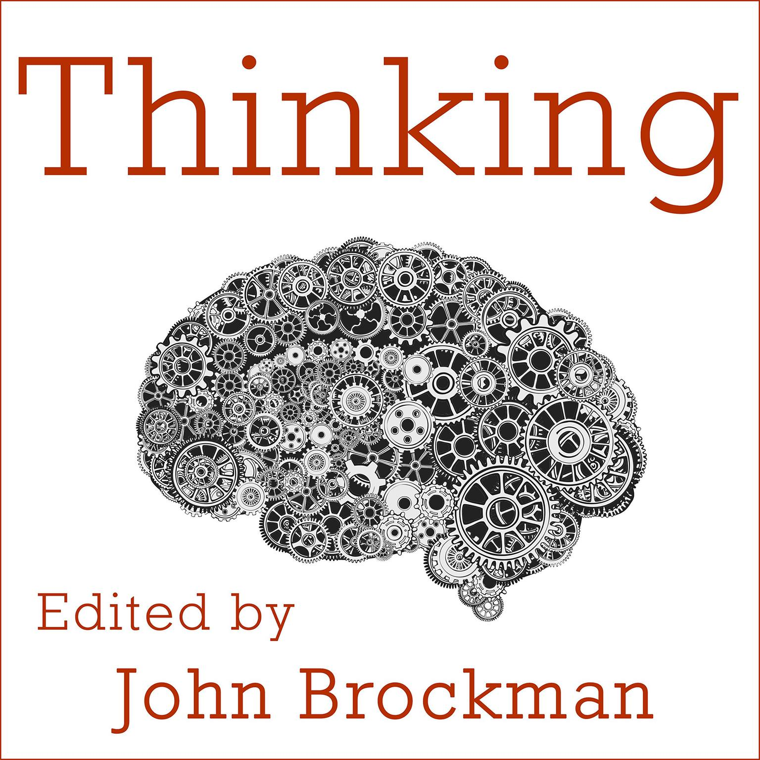 Printable Thinking: The New Science of Decision-Making, Problem-Solving, and Prediction Audiobook Cover Art