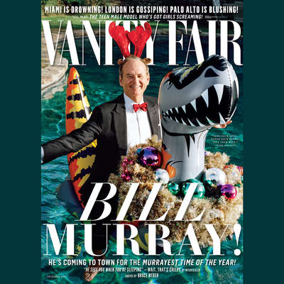 Vanity Fair: December 2015 Issue Audiobook, by Vanity Fair