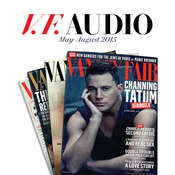 Vanity Fair: May–August 2015 Issue, by Vanity Fair