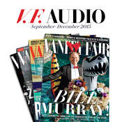 Vanity Fair: September–December 2015 Issue Audiobook, by Vanity Fair