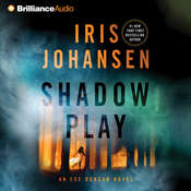 Shadow Play, by Iris Johansen