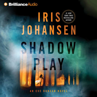 Shadow Play Audiobook, by Iris Johansen