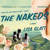 The Nakeds Audiobook, by Lisa Glatt