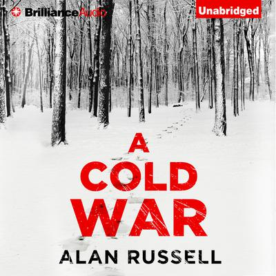 A Cold War Audiobook, by Alan Russell
